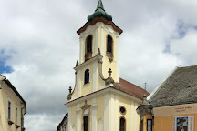 Blagovestenska Church, Szentendre, Hungary
