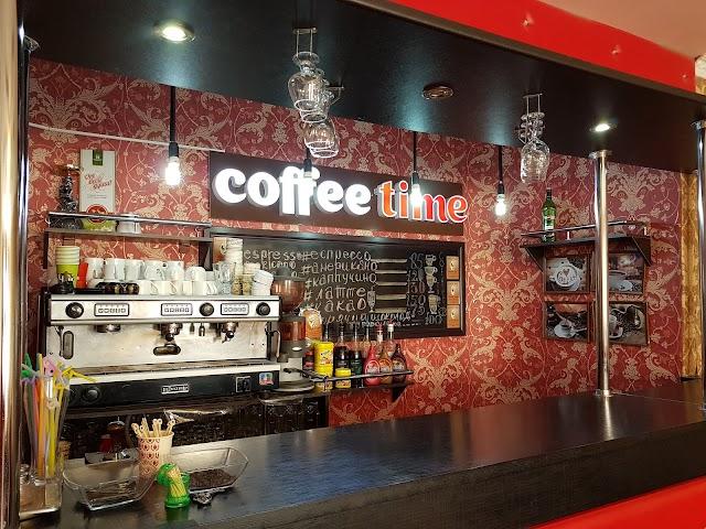 RETRO COFFEE BAR