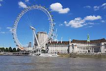 Thames River Services, London, United Kingdom
