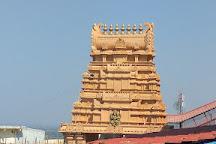 Yadagiri Gutta Temple, Nalgonda, India