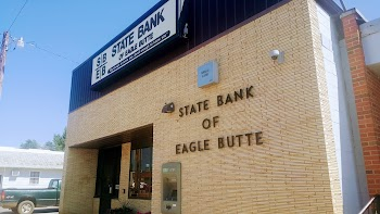 State Bank of Eagle Butte Payday Loans Picture