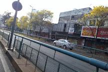 Beco da Codorna, Goiania, Brazil