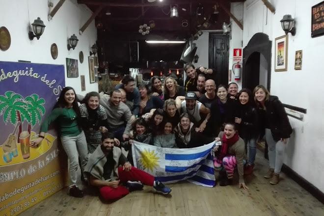 Visit La Bodeguita del Sur on your trip to Montevideo or Uruguay