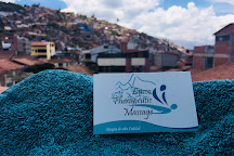 Cusco Therapeutic Massage & Altitude Treatment, Cusco, Peru