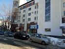 Ресо гарантия, улица Достоевского на фото Уфы