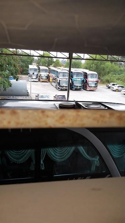 Pancaran Matahari Travel & Tours Sdn. Bhd.