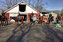 Pocono Manor Riding Stables, Pocono Manor, United States