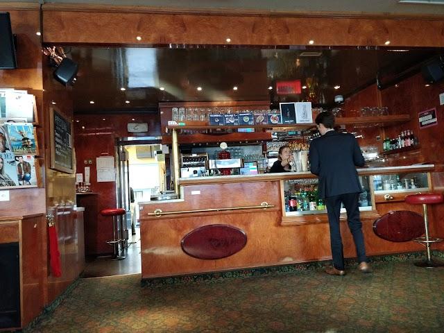 Talacker Bar