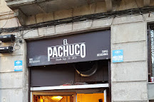 El Pachuco, Barcelona, Spain