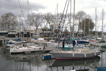 Port de plaisance de Rochefort, Rochefort, France