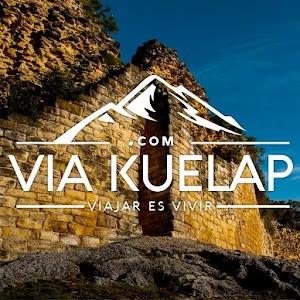 Vía Kuelap 0