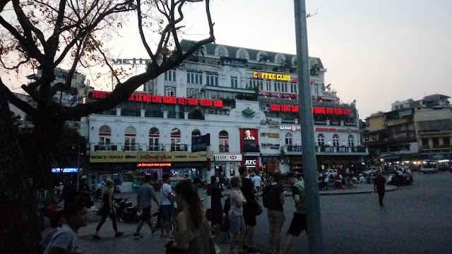 Trendy Hotel and Spa Hanoi