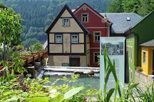 Muehle Schmilka, Bad Schandau, Germany
