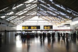 Железнодорожная станция  Alacant Terminal