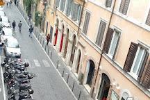 Terme di Caracalla Spa, Rome, Italy