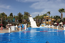 WaterWorld Themed Waterpark - Ayia Napa, Cyprus, Ayia Napa, Cyprus