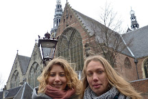Free Amsterdam Classic Tours, Amsterdam, The Netherlands
