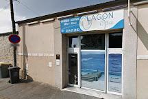 Au Lagon Spa, Melun, France