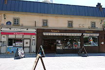 La Ville de Gaspard Et Lisa, Fujiyoshida, Japan