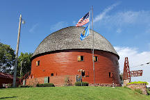 The Old Round Barn, Arcadia, United States