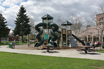 Pioneer Park, Puyallup, United States