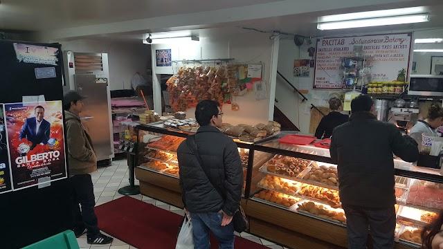 Pacita's Salvadorian Bakery