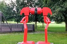 Meadowbrook Park, Urbana, United States