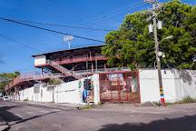 Antigua Recreation Ground, St. John's, Antigua and Barbuda