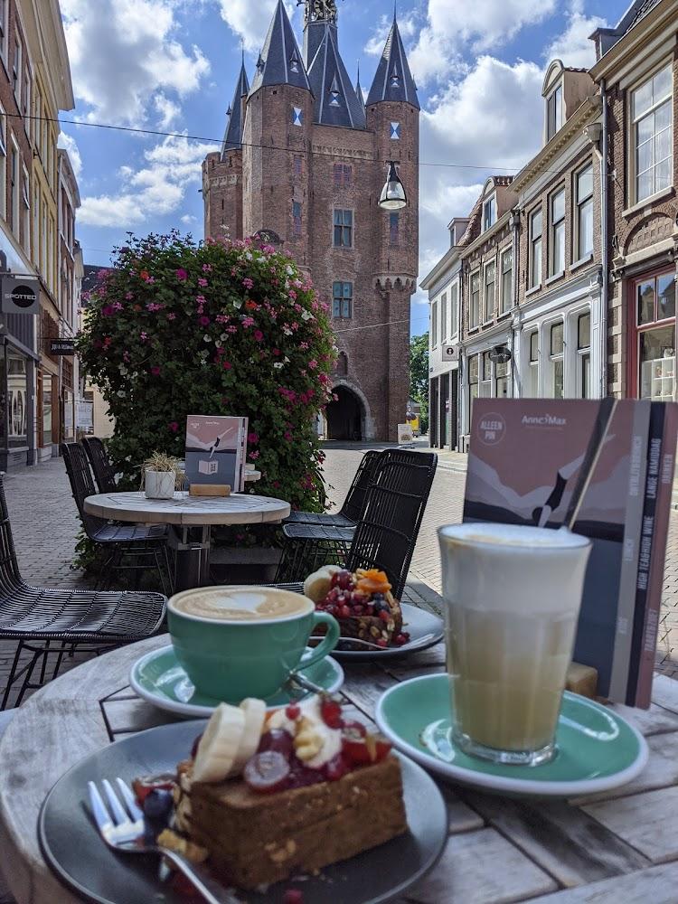 Anne&Max Zwolle Zwolle