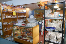 Twin Lakes Antique Mall, Gilbertsville, United States