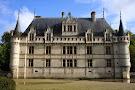 Chateau of Azay-le-Rideau