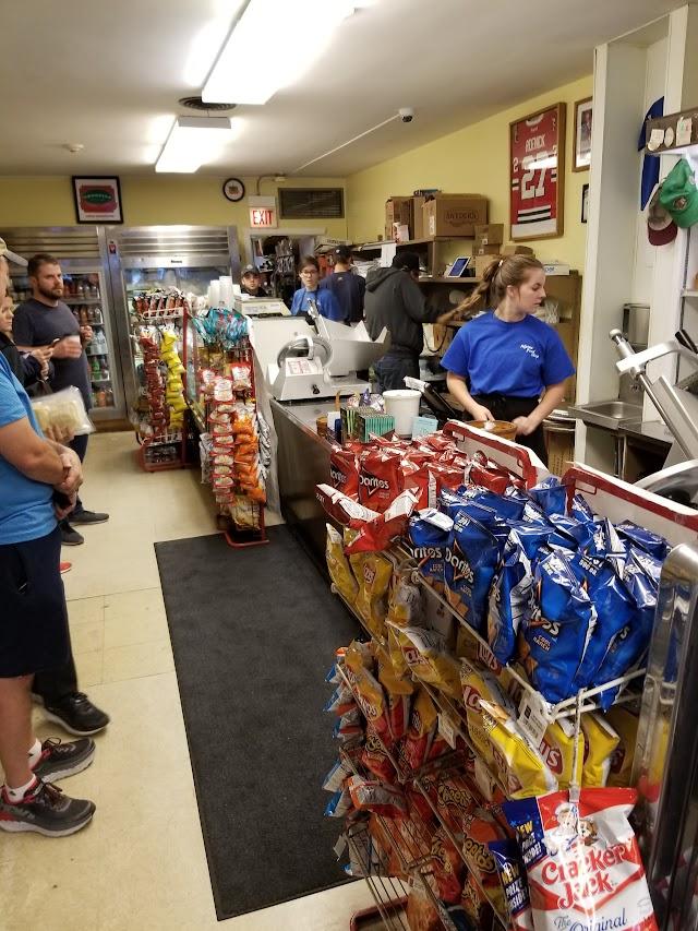 Alpine Food Shop