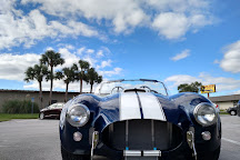 Don Garlits Museum of Drag Racing, Ocala, United States
