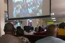 All Saints Anglican Church, Abuja, Nigeria