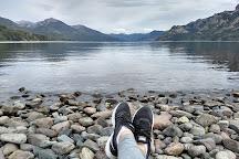 Lago Meliquina, San Martin de los Andes, Argentina