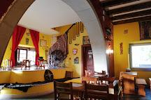 Pub Medieval Casa do Fauno, Sintra, Portugal
