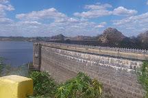 Acude Cedro, Quixada, Brazil