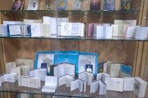 Miniature Books, Baku, Azerbaijan