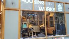 Housing Works Thrift Shops new-york-city USA