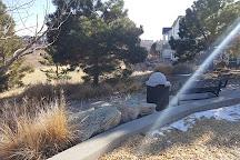 Daniel's Gate Park, Castle Pines, United States
