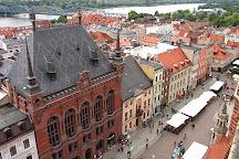 House of Nicolas Copernicus Museum, Torun, Poland