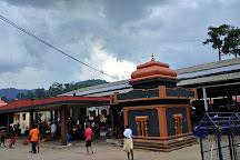 Pampa Ganapathy Temple, Sabarimala, India
