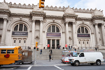 The Metropolitan Museum of Art, New York City, United States