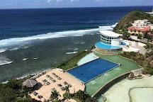 Alupat Island, Guam