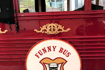 Funny Bus, Charlotte, United States