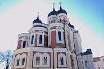 Toompea Castle, Tallinn, Estonia