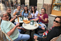 We Love Malaga, Malaga, Spain