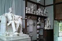 Chesterwood Museum, Stockbridge, United States