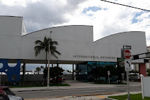 International Swimming Hall of Fame, Fort Lauderdale, United States