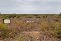 Lesueur National Park, Perth, Australia